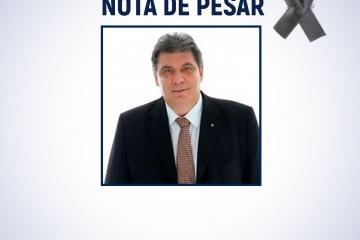 Nota de Pesar Dr. Ronaldo Ducceschi Fontes