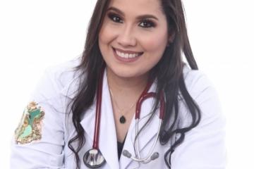 Nota de Pesar Dra. Monique Silva Batista